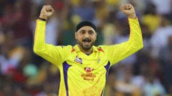It Was Like India Pak Thriller Says Bhaji About Csk Mi Match In Ipl