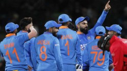 Indian Team Ready To Travel To Srilanka For Limited Over Series Says Bcci