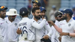 Indian Team Lost Top Spot In Icc Test Ranking For The First Time After