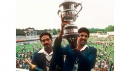 West Indies Were Over Confident Against India In 1983 Word Cup Final Reveals Windies Legend Holding