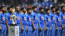 International Cricket Council Issues Guidelines For Cricket Resumption