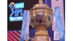 Have Nt Planned Anything As Of Now Can T Think Of Ipl Now Says Bcci Official