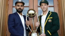 India Australia Test Series May Start From December First Week Reports