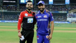 Mumbai Indians Captain Rohit Sharma About Rcb S Failure In Ipl