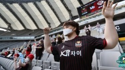 Korean Club Fills Stadium With Dolls Fined For Hurting Womens Fans