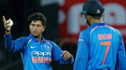 Indian Spinner Kuldeep Yadav Admits Missing Ms Dhoni In Team