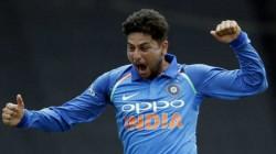 Indian Spinner Kuldeep Reveals Toughest Batsman To Bowl In Nets