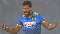 Srilankan Cricket Board Suspends Shehan Madushanka After Arrest