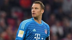 Manuel Neuer Signed New Contract With Bayern Munich