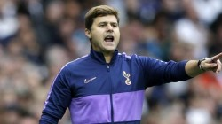 Mauricio Pochettino Says He Want To Won A Trophy With Tottenham Before Die