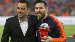Xavi Makes Big Claims On Ex Barcelona Team Mate Lionel Messi S Future