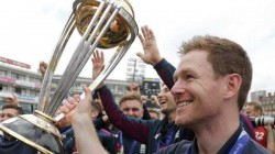 English Captain Eoin Morgan Wants T10 Cricket At Olympics