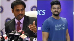 Reason Why Suresh Raina Did Not Come Back To National Team Says Msk Prasad