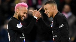 Psg Declared Champions Of France After Season Declared Over