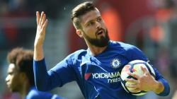 Olivier Giroud Extend Chelsea Contract