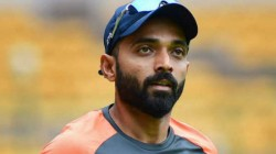 May Do Namaste To Celebrate A Wicket Says Indian Test Team Vice Captain Rahane