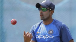 He Help Me Develop A Good Bowler Reveals R Ashwin