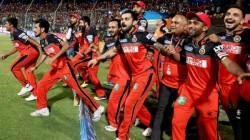 Aakash Chopra Picks Royal Challengers Bangalores All Time Xi