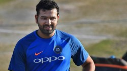 Bangldesh Is The Only Place Where India Will Not Get Any Support Rohit Sharma