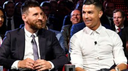Ronaldo Or Messi Liverpool Coach Klopp Picks Best