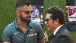 Gautam Gambhir Picks Sachin Tendulkar Over Virat Kohli As Greatest Batsman In Odi