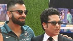 Allrounder Suresh Raina Explains Difference Between Sachin Tendulkar And Captain Virat Kohli