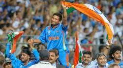 Raina Credicts Sachin Tendulkar For India S Odi World Cup Win At Home