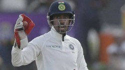 I Knew If Dhoni Is Playing I Won T Get Chance Reveals Wriddhiman Saha