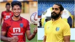 Sahal Abdul Samad To Be The Next Poster Boy Of Kerala Blasters