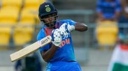 Sanju Samson Picks Greatest Achievement In Career