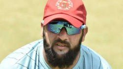 Afganistan Cricket Player Shafiqullah Banned For Six Years
