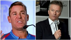 His Comments Are A Reflection Of Himself Steve Waugh Replayed Shane Warne