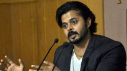 Most Team Mates Stayed Away From Me That Time Says Sreesanth
