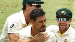 Pacer Mitchell Starc Wants Australia To Play Pink Test Against India