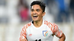 Sunil Chhetri Share A Fan Request Fans Can T Stop Laughing