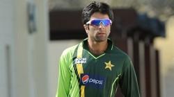 Former Pakistan Cricketer Taufeeq Umar Test Positive For Coronavirus