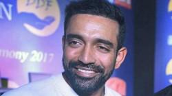 Did Nt Sleep Three Days Afyer India S T20 World Cup Win Reveals Robin Uthappa