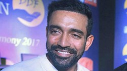 Robin Uthappa Picks Surprise Name To Fill Ms Dhoni S Shoes
