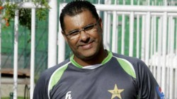 Former Pak Legend Waqar Younis Leaves Social Media After His Twitter Account Hacked Again