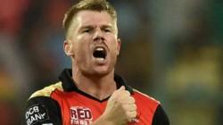 Australian Opener David Warner Picks All Time Indian Premier League Xi