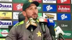 Pakistan Cricket Player Yasir Shah Responds To His Death Rumours In Plane Crash
