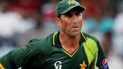 Lost Captaincy Because Of Speaking The Truth Says Former Pakistan Captain Younis Khan