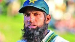 Former Pak Batsman Mohammad Yousuf Names Best White Ball Captain In The World