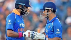 Yuvraj Was Supposed To Lead Indian Team But Destiny Made Dhoni Captain Says Yugraj Singh