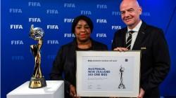 Australia And Newzealand Will Host 2023 Fifa Womens World Cup