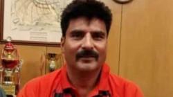 Former Delhi Cricket Player Sanjay Dobal Dies Due To Covid