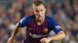 Arthur Leave Barcelona He Completed Medical In Juventus