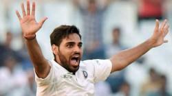 Sachin Tendulkar S Wicket In Ranji Trophy Was The Turning Point Of Career Reveals Bhuvaneshwar Kumar