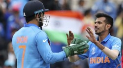 Chahal Says Dhoni And He Addicted To Pubg Game