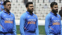 Indian Cricket Players And Their Nicknames How They Got Them